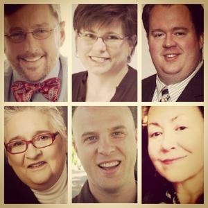 Six Experts