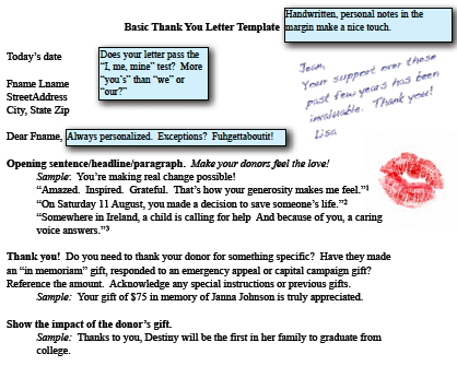 download a free nonprofit thank you letter template