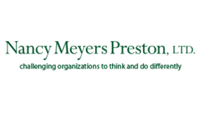 Nancy Meyers Preston is an independent nonprofit consultant who specializes in strategic planning and fundraising.
