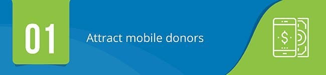 mobile donors