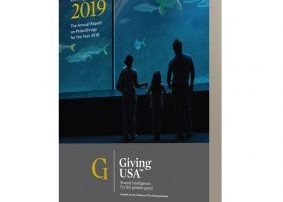 2019 giving usa report